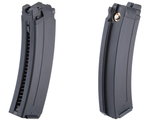 KSC Green Gas Magazine for VZ-61 Scorpion Gas Airsoft SMG