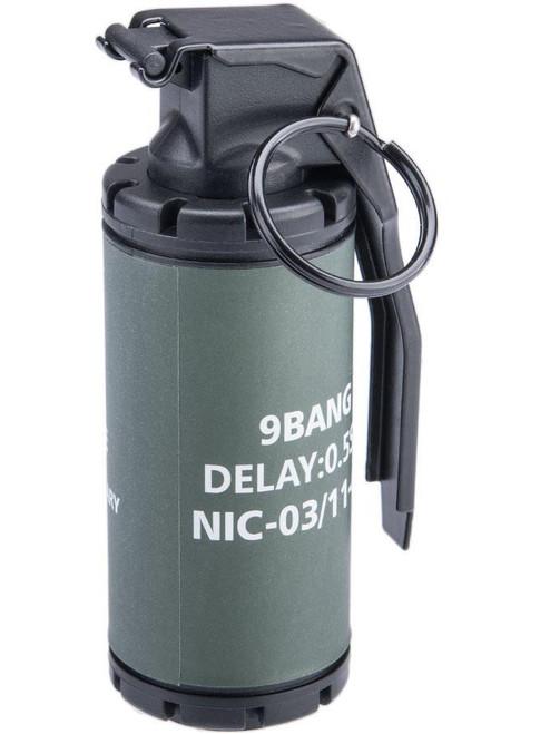 Matrix Dummy Flash Grenade (Color: OD Green)