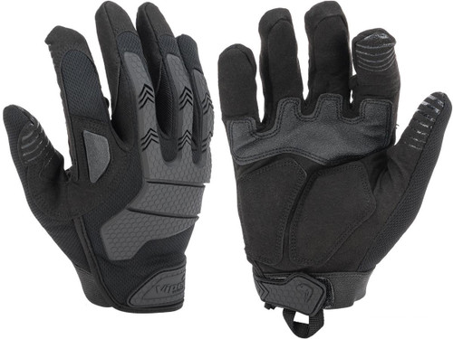 Viper Tactical Recon Glove (Color: Black)