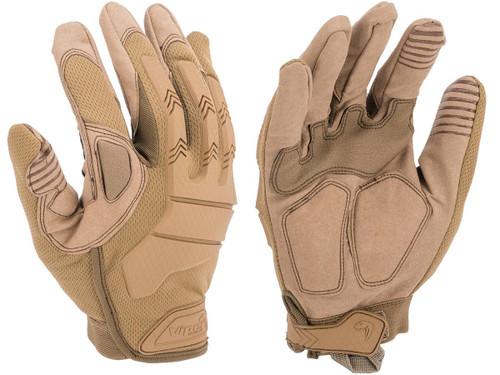 Viper Tactical Recon Glove (Color: Coyote)