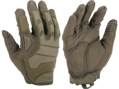 Viper Tactical Recon Glove (Color: OD Green)