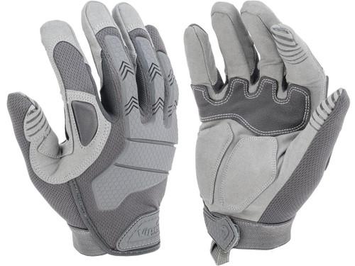 Viper Tactical Recon Glove (Color: Titanium)