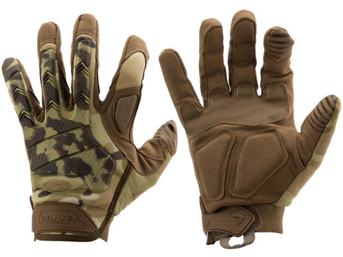 Viper Tactical Recon Glove (Color: VCAM)