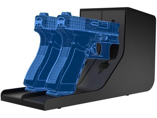 Vaultek TPR-2 Dual Pistol Storage Rack