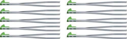 Replacement Tweezers Sm Grn