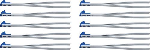 Replacement Tweezers Sm Blue