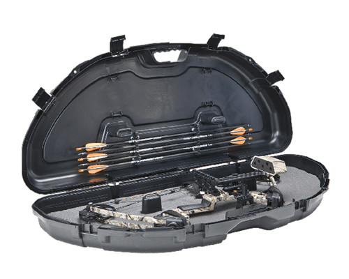 Protector Compact Bow Case Black
