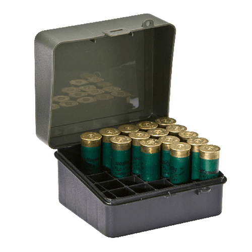 "Shell Box 3.5"" 12GA 25Rds"
