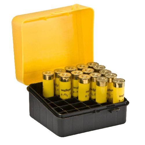 Shell Box 20GA 25Rds