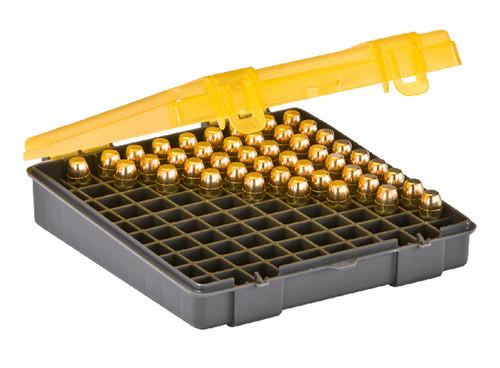 Ammo Box 38/357 100CT