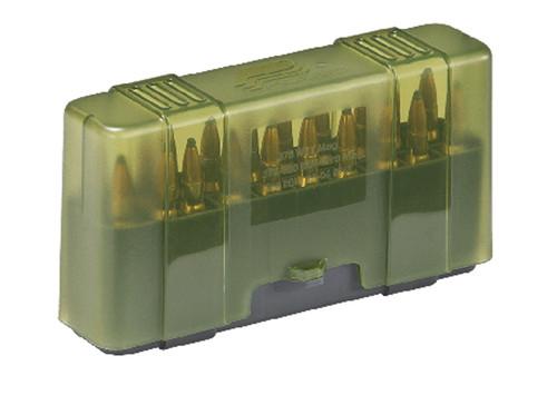 Ammo Box 357 WBY 20CT