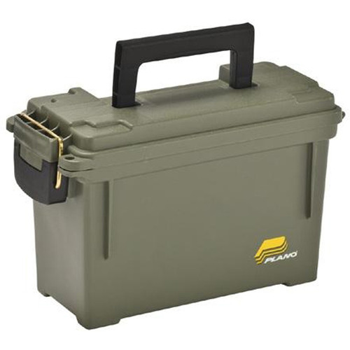 Plano 30 Cal Ammo Can OD Green
