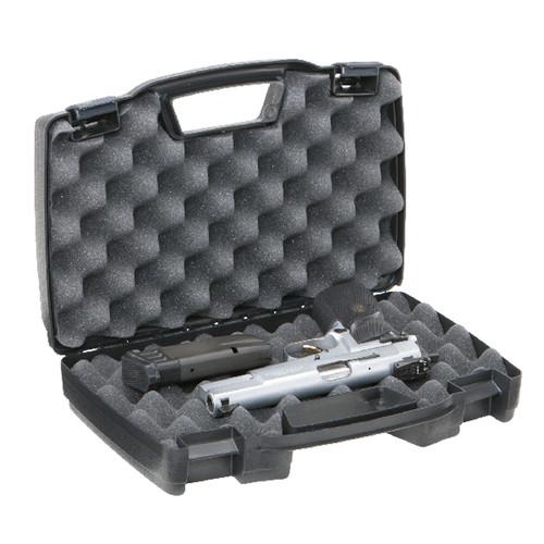 Protector Single Pistol Case Black