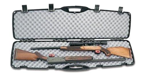 Protector Double Gun Case