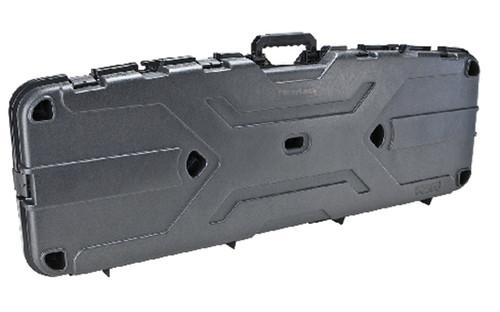 "Promax Pillarlock Double Gun Case 52"" Black"