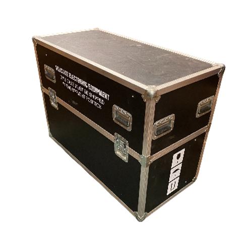Heavy Duty Electronics Transport Case