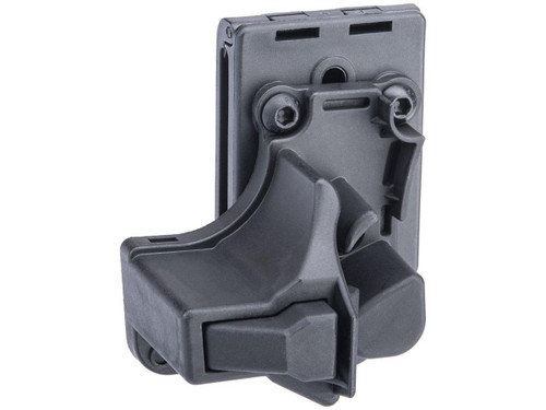 6mmProShop CTM Speed Draw Holster for Elite Force GLOCK Gas Airsoft Pistol