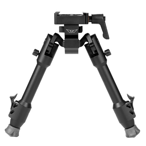 Precision Bipod Arca Rail