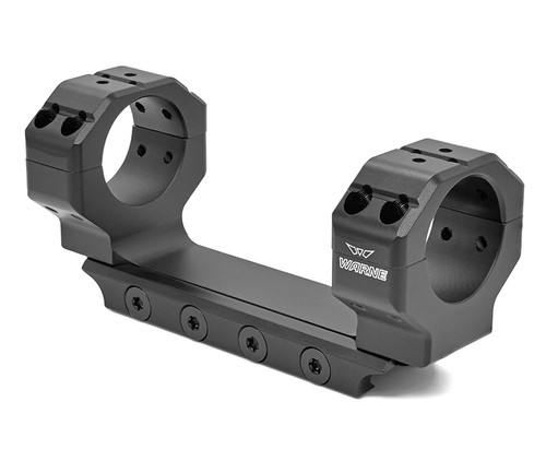 Percision Mount 1 Pc 34mm MSR Ideal Height