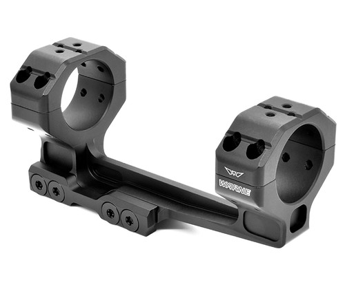 Percision Cantilever Mount 1 Pc 34mm MSR Ideal Height