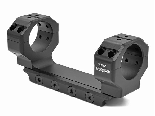 Percision Mount 1 Pc 30mm MSR Ideal Height