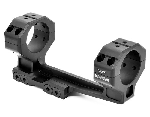 Percision Cantilever Mount 1 Pc 30mm 20 Moa MSR Ideal Height