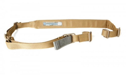 Padded Vickers Combat Sling Coyote Brown