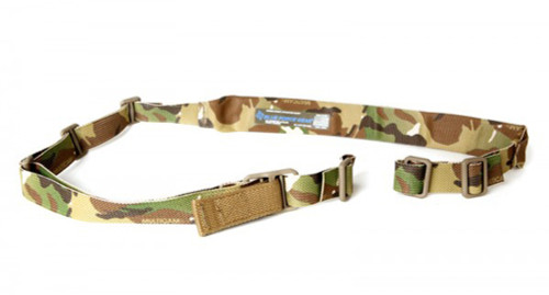 Padded Vickers Combat Sling Multi Cam
