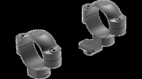 Leupold STD 30mm High Ext Rings Matte