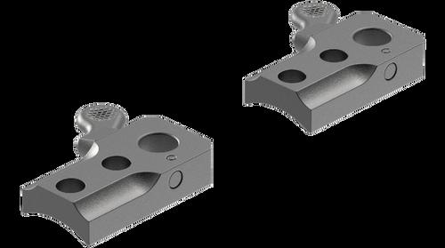 Leupold QR Browning Bar 2-PC Base Matte