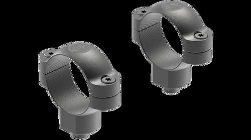 Leupold QR 30mm Super High Rings Matte