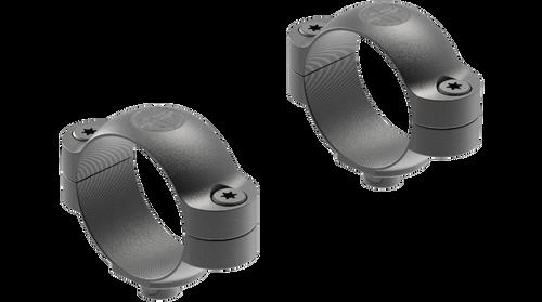 Leupold QR 30mm Low Rings Matte