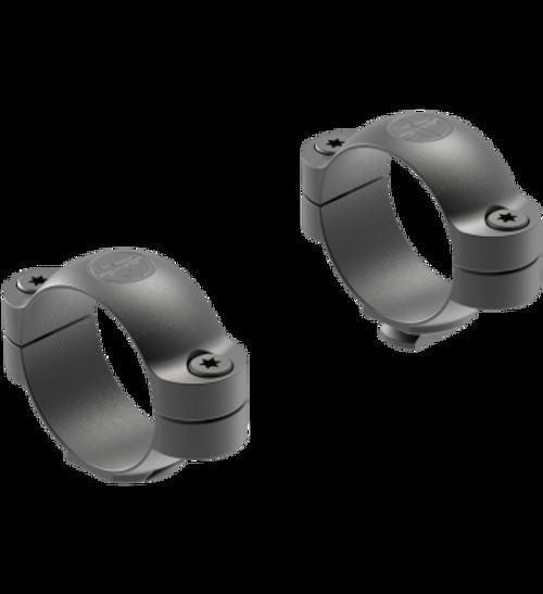 Leupold STD 30mm Low Rings Matte