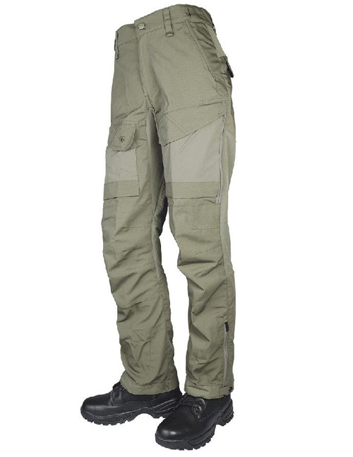 Tru-Spec 24-7 Xpedition Pants (Color: Ranger Green / 32x32)