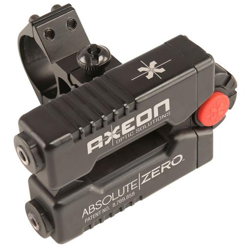 AXEON Absolute Zero Laser Sighting / Zeroing Tool