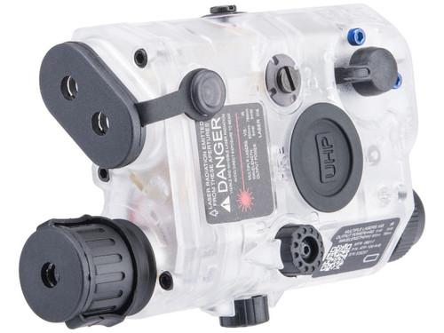 Element PEQ-15 LA-5C UHP Laser and Flashlight Device (Model: Red laser)