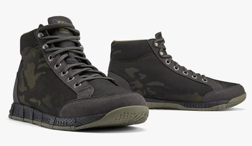 "Viktos ""Overbeach"" Retro Style Modern Combatant Shoes (Color: Multicam Black)"