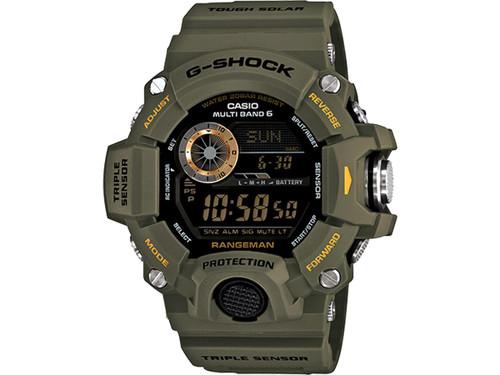 G-Shock Rangeman Master Of G Series Watch