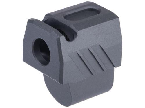 Pro-Arms Pistol Compensator for SIG Sauer ProForce P320 MHS Airsoft GBB Pistol