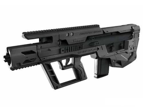 SRU 3D Printed Bullpup Conversion Kit for Tokyo Marui SCAR-L/H Airsoft AEG Rifles