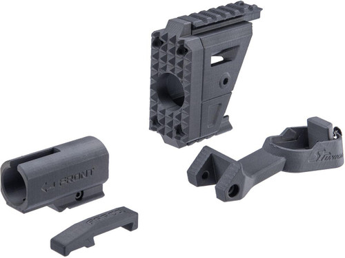 SRU Custom Add-On for GLOCK 17 PDW-K Carbine Kit