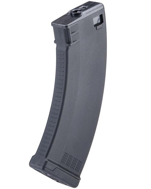 KWA 120 Round Mid Cap Magazine for Ronin 47 Series Airsoft AEG Rifles (Pack: Set of 3)