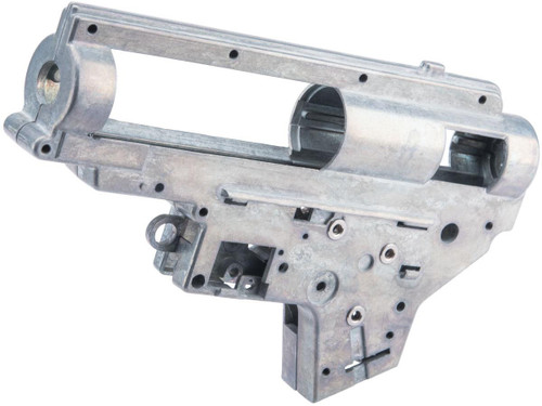 Valken Version 2 Gearbox Shell w/ 6mm Bushings for ASL Series Airsoft AEGs