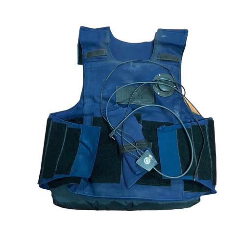 Phenix EOD Vest (Level IIA)