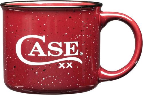 Camper's Mug Ceramic