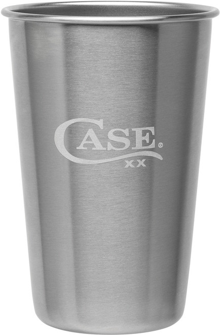 Pint Glass Stainless