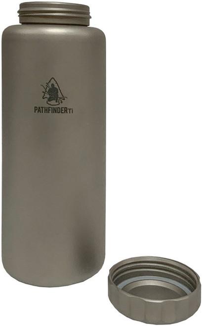 Titanium Bottle 1050ml