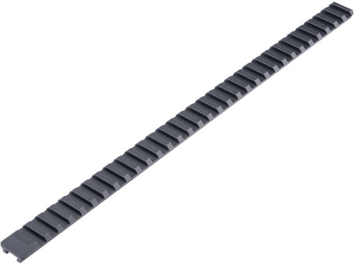 Krytac Replacement Top Rail for KRISS Vector Airsoft Electric SMG