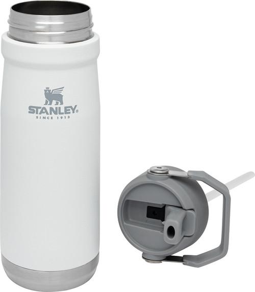 The IceFlow Flip Straw Bottle STA9992001