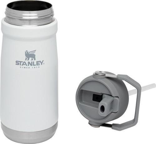 The IceFlow Flip Straw Bottle STA9991001